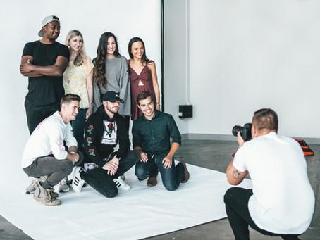 Hogyan készüljetek fel céges portréfotózásra?