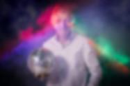 dj yoko portré
