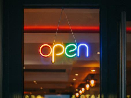 Hogy egyértelmű legyen: nyitva vagyunk, dolgozunk! 📸😊