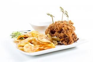bori mami food photo