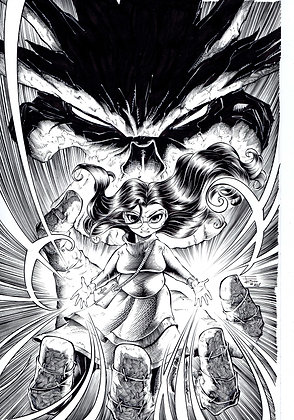 The Wellkeeper issue 12 cover