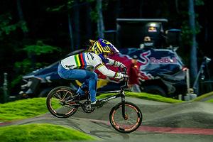 Payton Ridenour Pump Track