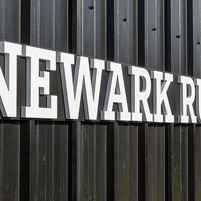 Newark Rugby Club - Clubhouse