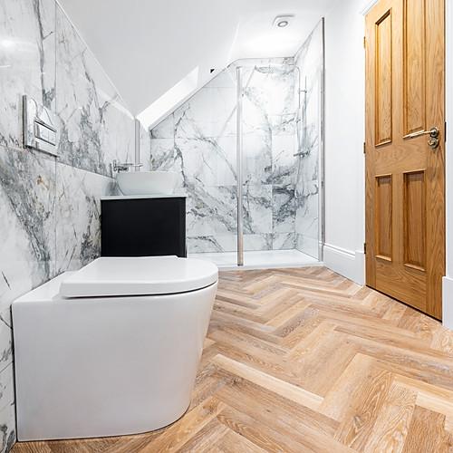 Easy Bathrooms
