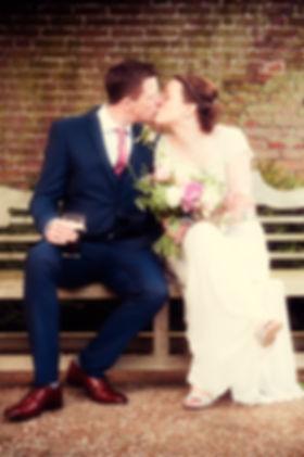 Newark Wedding Photographer