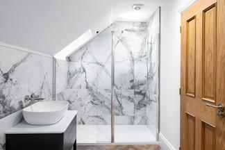 Easy Bathrooms property photography nottingham