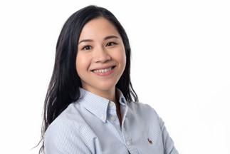 Rosie Teo Salary Finance Executive Headshot