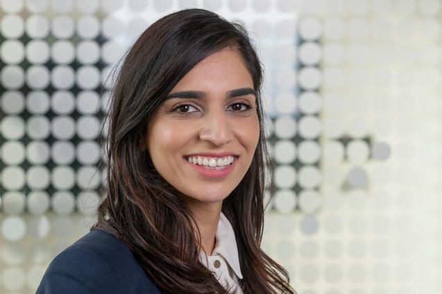 Female Corporate Headshot London