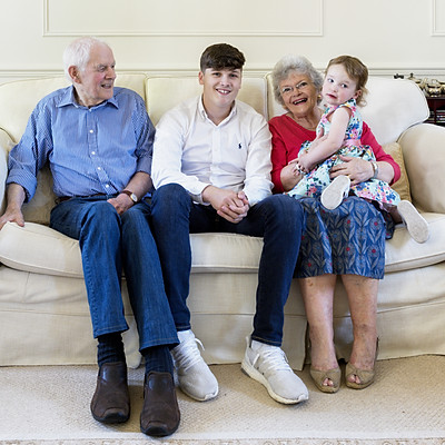 Turnbull Family