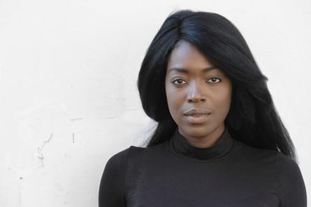 Actress Jade Lewis