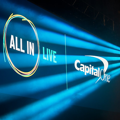 Capital One All In 2019