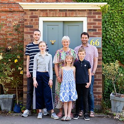Blatherwick Family