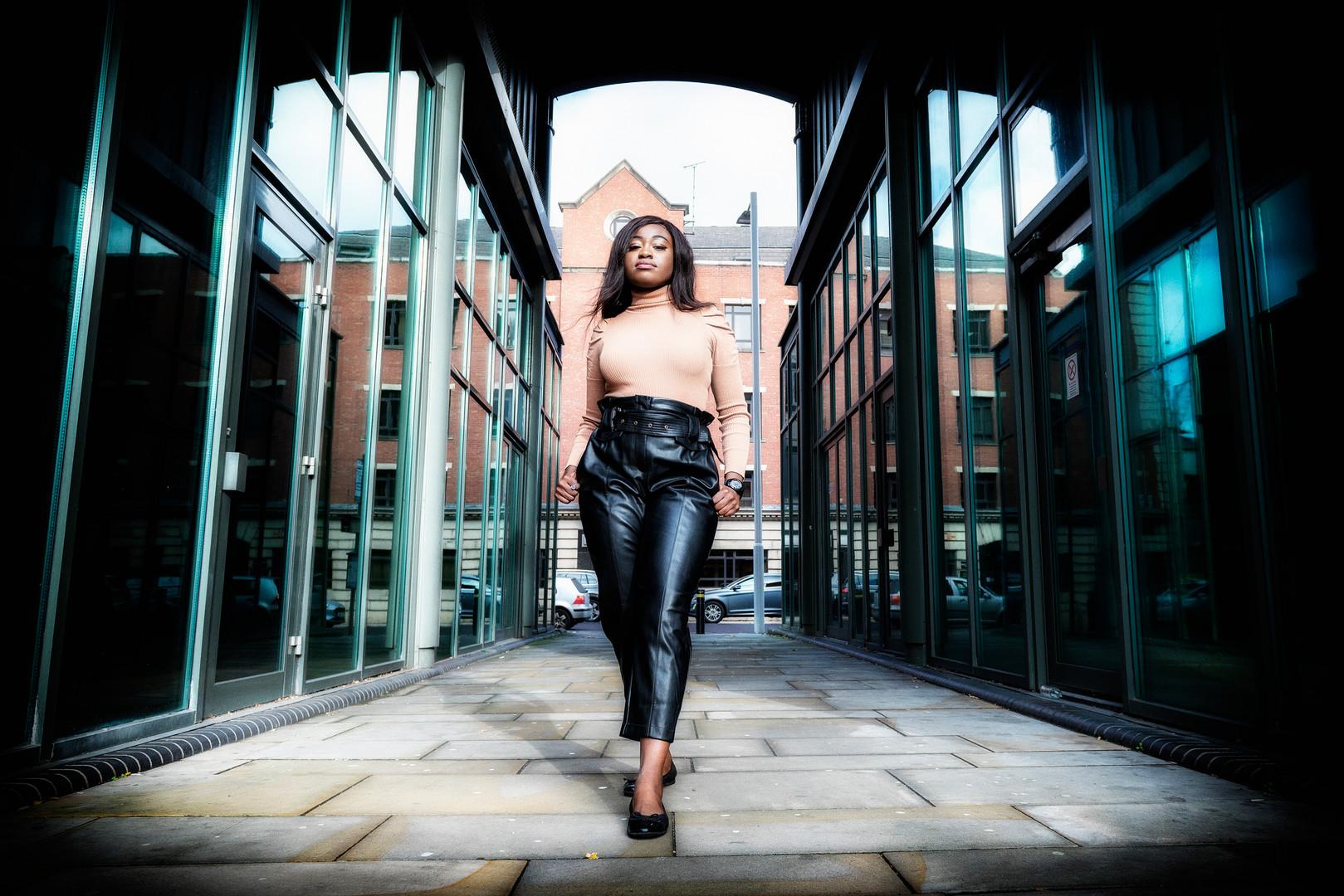 Notts Model Photographer