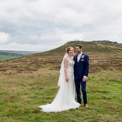Rebekah & David Lagerberg Wedding