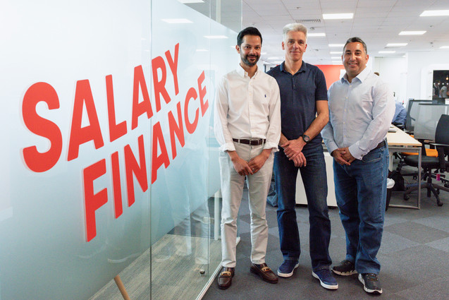 salary finance founders coportate photography newark