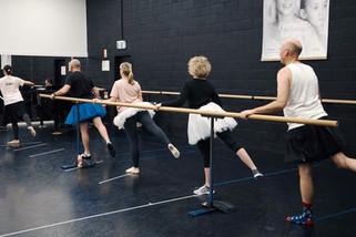 Queensland Ballet develops first of a kind program for brain injury