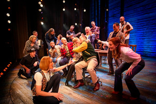 Global hit musical Come From Away for Brisbane season