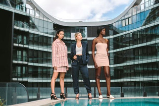 SKYE Suites the official hotel partner for Australian Fashion Week