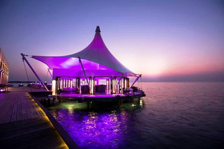 Luxury resort group's expansion