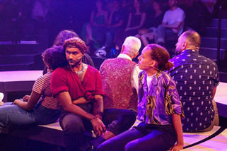 Review - The Neighbourhood: theatre at its finest