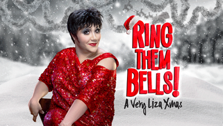 Trevor Ashley brings Liza Minnelli Back to the Stage