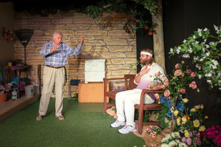 Review of Centenary Theatre's Humble Boy