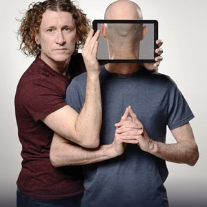 The Umbilical Brothers launch new show