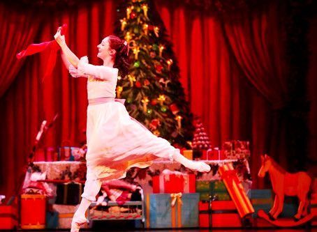 Review - Qld Ballet's The Nutcracker: a show that left everyone smiling