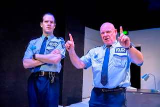 Sydney review- The Removalists: flawless acting and incisive direction