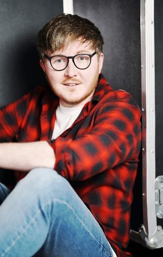 Brisbane's own Ed Sheeran returns