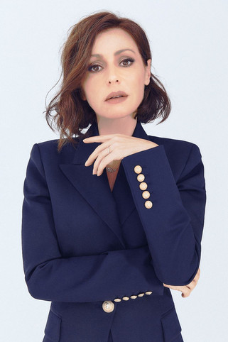 Tina Arena set for 8-city 'Enchanté' Australian tour next May