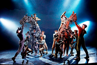Sydney review - War Horse: the perfect theatrical experience