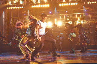 We Will Rock You for new Aussie tour