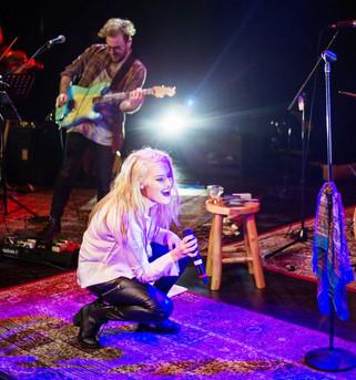 Uninvited: The Songs of Alanis Morissette Australian Tour 2021
