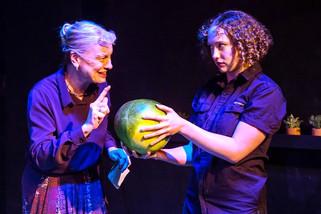 Sydney Review - Neighbourhood Watch: a fine contribution to Australian theatre