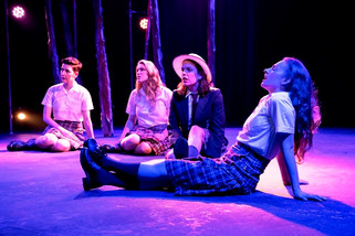 Sydney review - Picnic at Hanging Rock: A worthy production