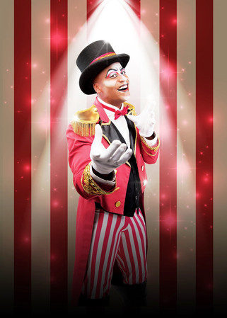 Circus of Illusion to play at QPAC in April!