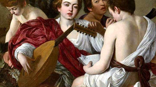 Review - European Masterpieces featured at Brisbane G.O.M.A.