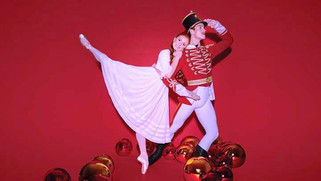 Review – Qld Ballet's The Nutcracker 2016: a visual feast of colour and dance