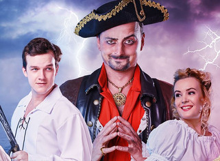 Review - The Pirates of Penzance: worth a night out