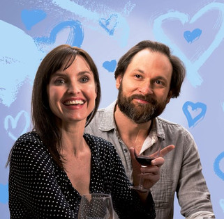 New play explores dating all over again