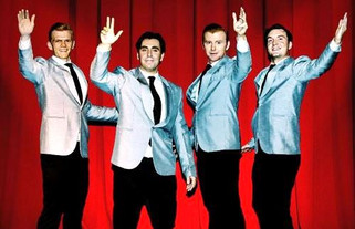 Review - The Jersey Boys: stupendous, lively, show