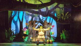 All-Star Australian lead cast confirmed for Shrek the Musical at QPAC