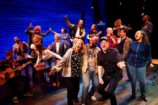Review - Come from Away: It will lift your spirits and re-jig your faith in humanity