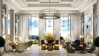 New luxury St Regis hotel for Langkawi