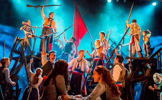 Review: Great new Les Miz for Sydney