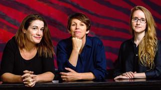 Brisbane independent artists join forces