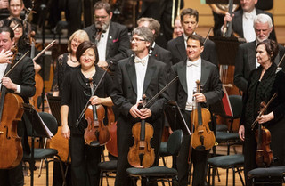 University of Queensland and Queensland Symphony Orchestra partnership to play on