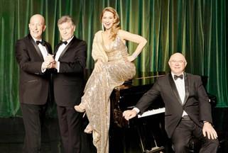 New run for final season of The Wharf Revue