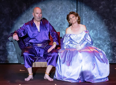Review - The King and I: a worthy production